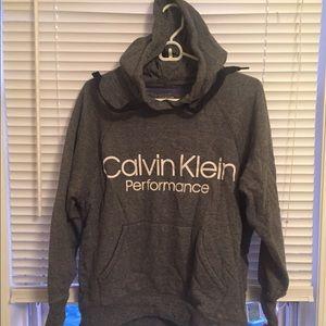 NWOT Calvin Klein hoodie S